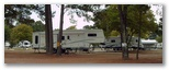 Shreveport/Bossier KOA RV Park in Shreveport