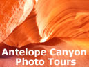 Explore the vibrant beauty of Antelope Canyon