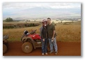 Haleakala ATV Tours - featured on Southpoint.com