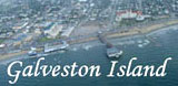 The captivating Galveston Island