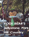 Yogi Bear's Jellystone Park Hill Country - featured at Southpoint.com